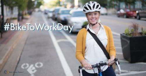 Bike To Work Day
