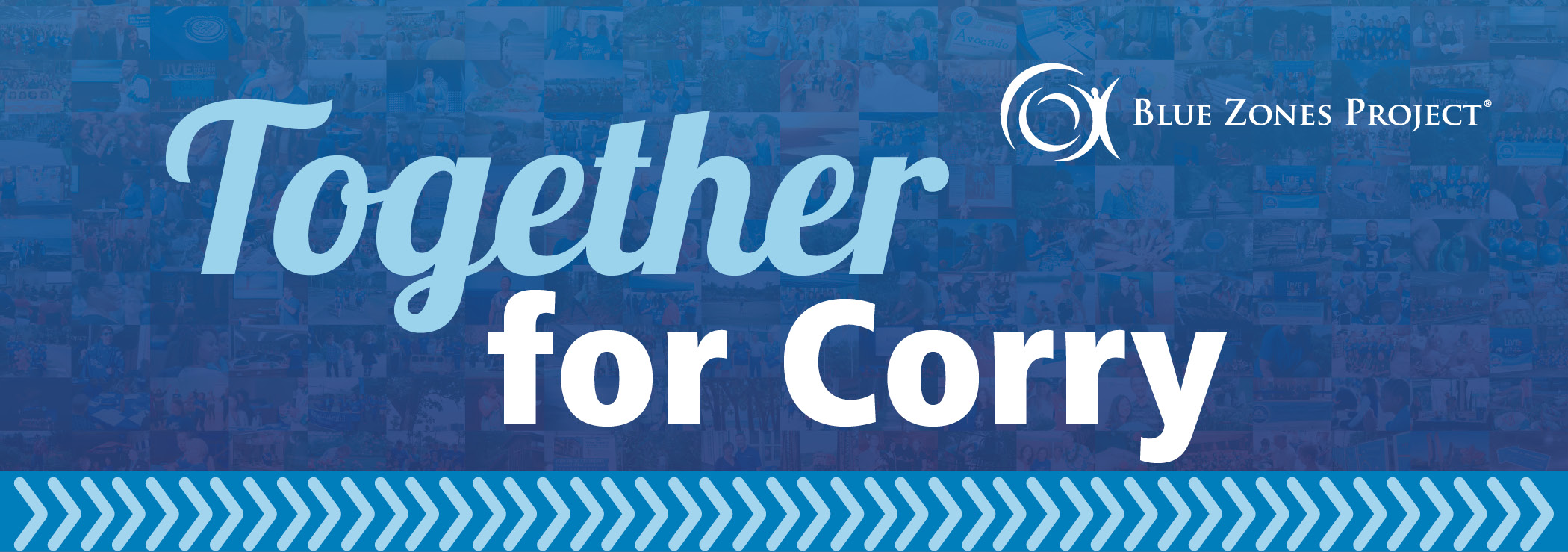 PA Corry Stakeholder Event Web Header