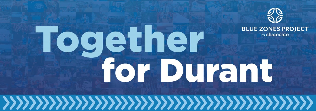 Together for Durant