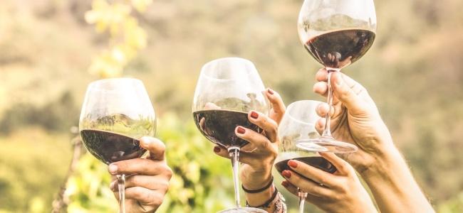 Wine @ Five