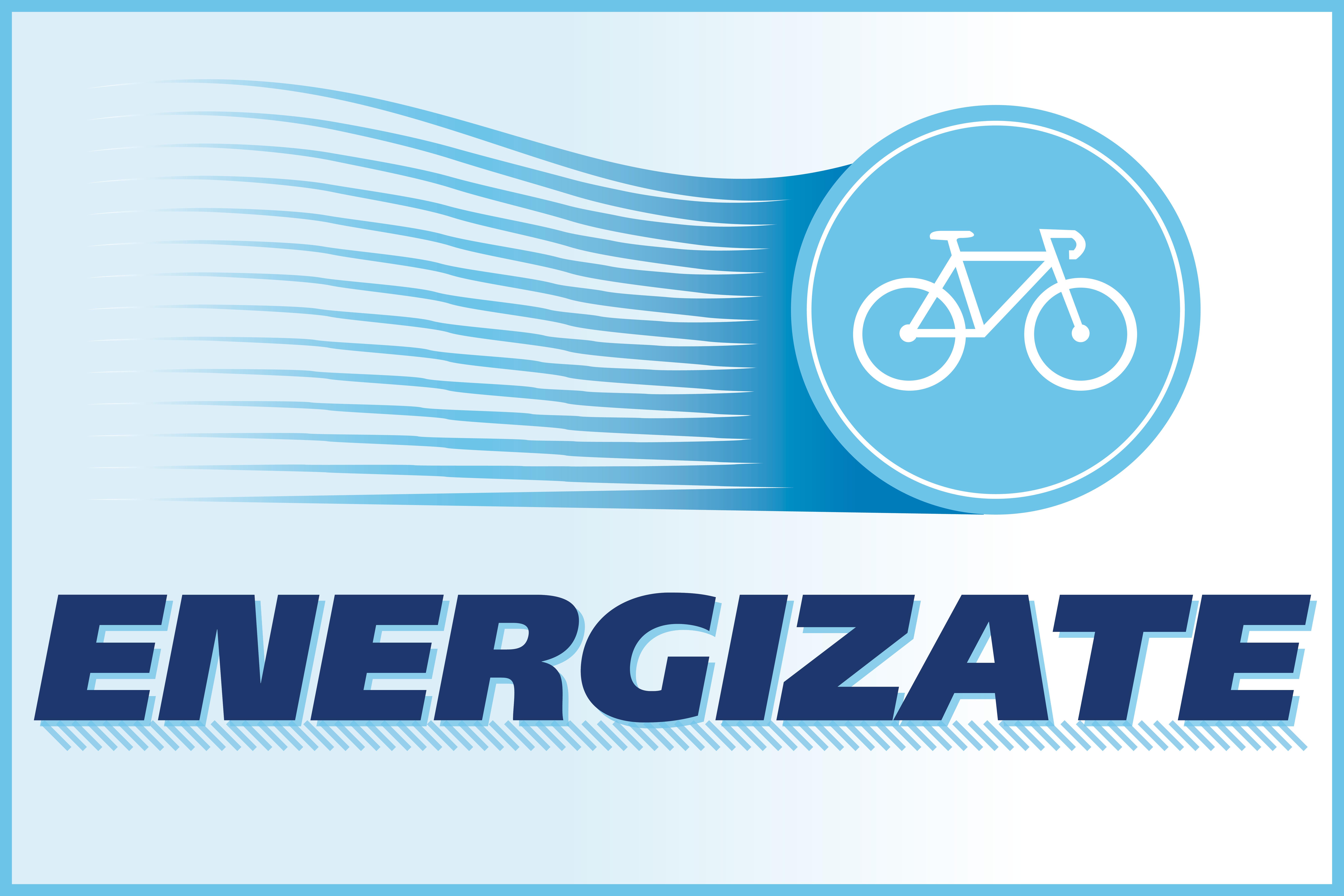 Muevase Naturalmente - Energizate