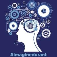 Imagine Durant logo