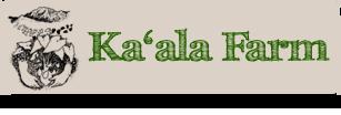 Ka'ala Farm