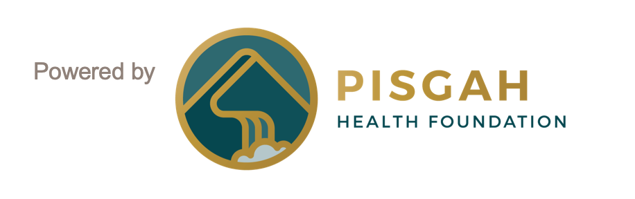Brevard Pisgah Logo Lockup